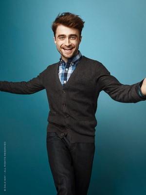 Mental_floss Photoshoot (Daniel Radcliffe) New Picture (Fb.com/DanielJacobRadcliffeFanClub)