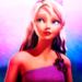 Merliah Icon - barbie-movies icon