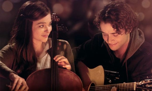 If I Stay Images Mia And Adam Wallpaper And Background Photos 37672095