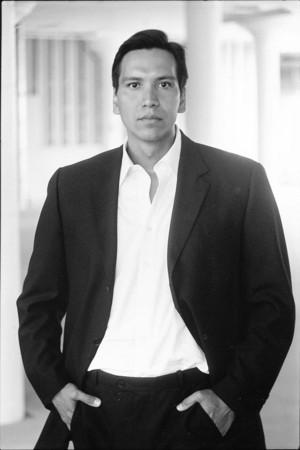 Michael Greyeyes, Actor