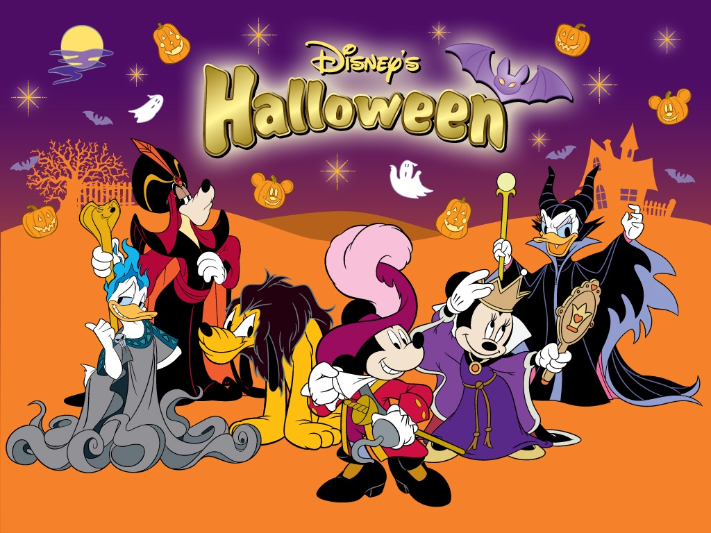 Mickey and Friends as Disney Villains - Mickey and Friends Photo (37625469)  - Fanpop