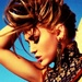 Miley Icon - miley-cyrus icon