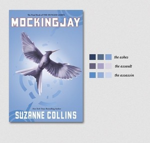 Mockingjay | Color Schemes