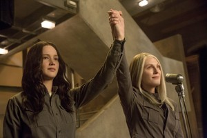 Mockingjay New stills