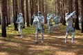 Mockingjay New stills - the-hunger-games photo