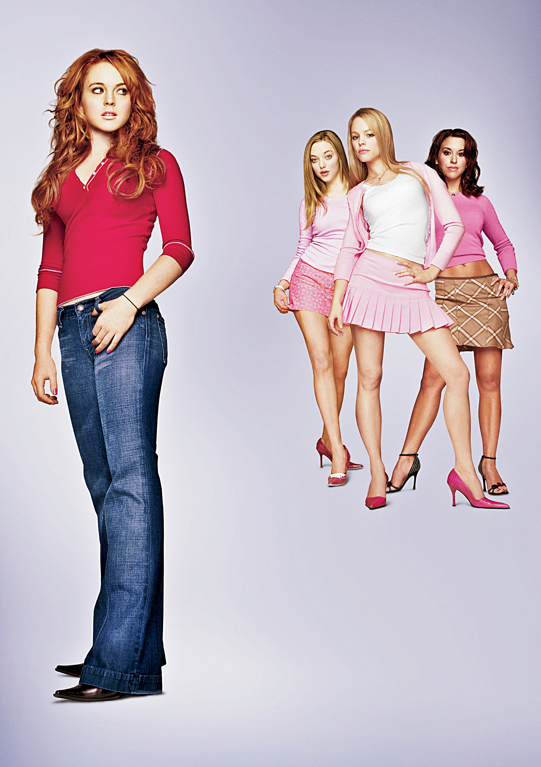 Mean girls images movie posters mean girls hd wallpaper and background phot - Comment les cambrioleurs reperent ...