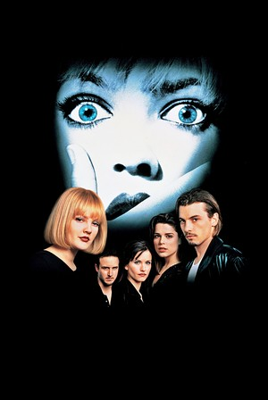 Movie Posters - Scream (1996)