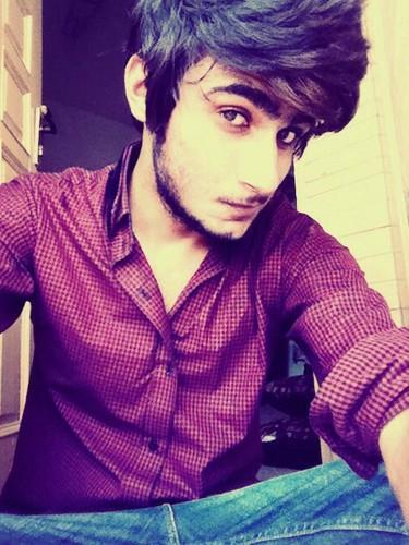 Emo Boys پیپر وال entitled Muhammad Naveed