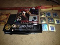 My harry potter collection (chocolate frog card collection included) - harry-potter photo