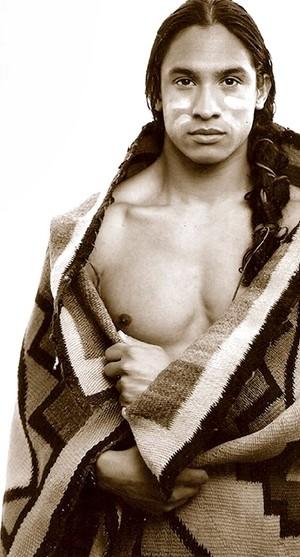 Native American Model