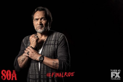 Sons Of Anarchy wallpaper containing a concert and a guitarist called Nero Padilla