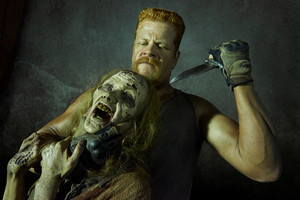 New Character Promo ~ Abraham Ford