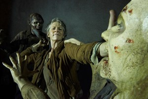 New Character Promo ~ Carol Peletier