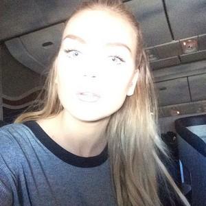 New Perrie selfie ♥