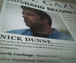 Nick Dunne