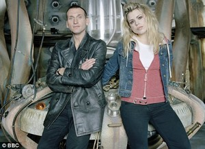 Nine and Rose ♥