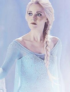 OUaT | Elsa