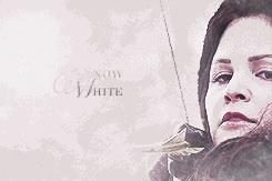 OUaT | Snow White