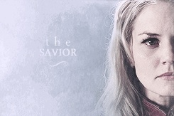 OUaT | The Savior