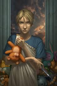 Octavian (The Augur)