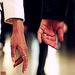 Olivia\Fitz 4x01<3 - scandal-abc icon