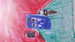 Ollie, Aged 7 grade 1 I am a really big fan!!!
