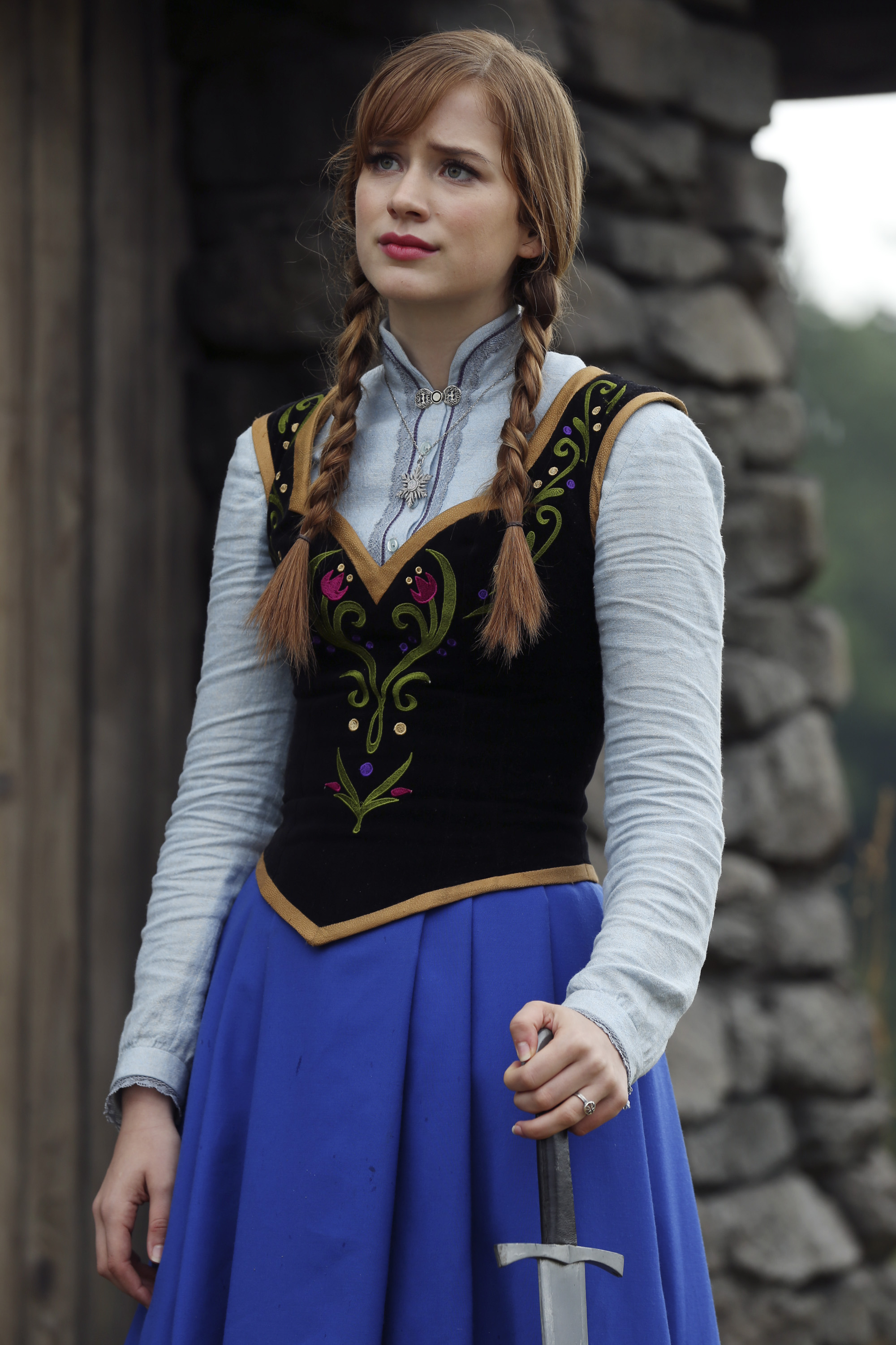Once Upon a Time - Episode 4.02 - White Out