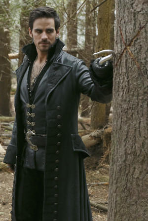 Once Upon a Time - Episode 4.03 - Rocky Road