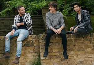 "One Direction ""FOUR"" Covers for New Album x"
