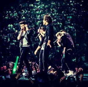 One Direction The Perfection ♥