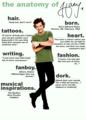 PERFECT.                   - harry-styles fan art
