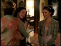 Paige and Grams - charmed photo