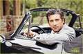 Patrick Dempsey on the cover of Manhattan magazine's October 2014 issue. - greys-anatomy photo