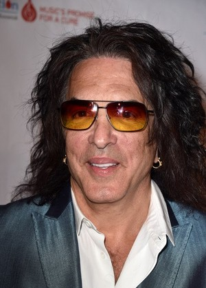 Paul Stanley the Spirit of Excellence Awards 2014