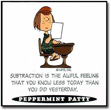 《花生》 壁纸 probably with 日本动漫 entitled 《花生》 语录 - Peppermint Patty