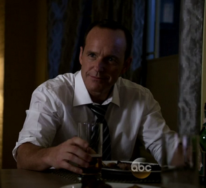 Phil Coulson ♥