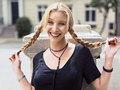 Phoebe Buffay - friends photo