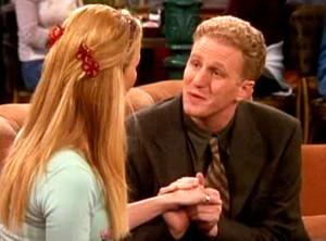Phoebe and Gary