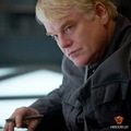 Plutarch Heavensbee - New still - the-hunger-games photo