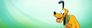 Pluto Banner