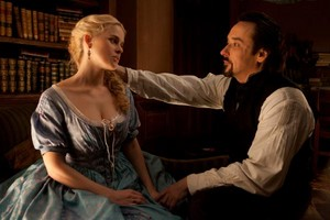 Poe and Emily