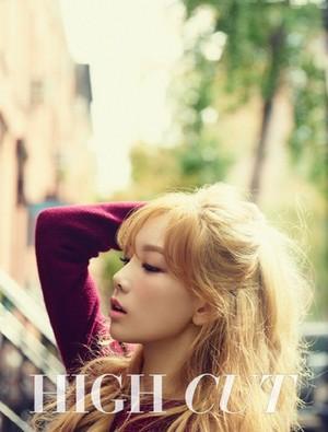 Pretty Kim Taeyeon!