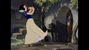 Princess Snow White.