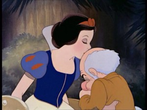 Princess Snow White.