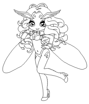 D.D. 4
