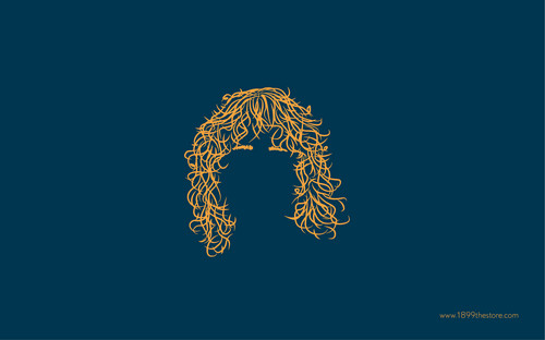 ФК Барселона Обои entitled Puyol Обои