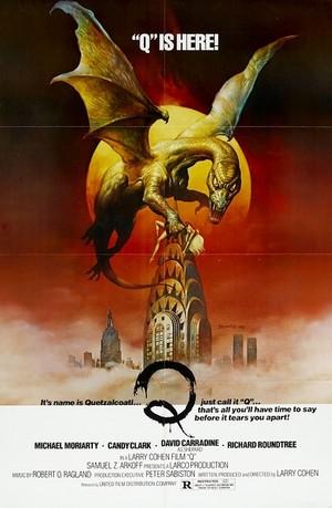 Q (Poster)