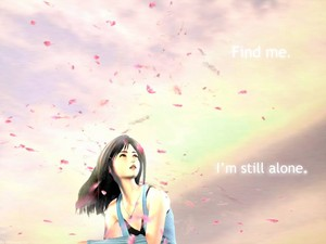 RINOA HEARTILLY ALONE