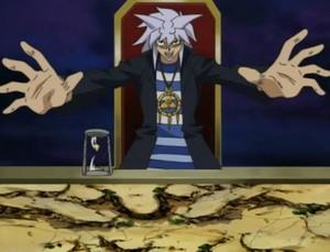 RPG Master Bakura