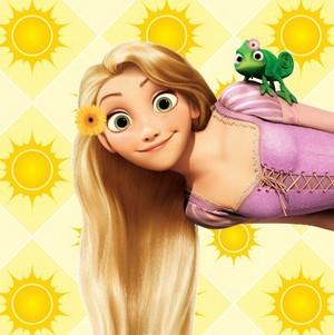 Rapunzel FDS